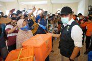 Herman Deru Bangun Kembali 5 Rumah Warga Korban Banjir Bandang di Muara Enim