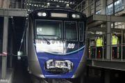 Sempat Terganggu oleh Listrik Padam, MRT Sudah Kembali Beroperasi