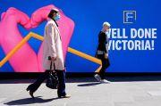 Australia Catat Nol Kasus Harian Covid-19 untuk Pertama Kali