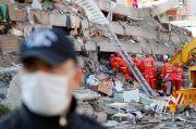 Korban Tewas Gempa Turki Tembus Angka 40 Jiwa