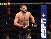 Presiden UFC Feeling Khabib Comeback Kejar Rekor 30-0, Lawan GSP?