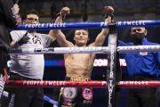 Mike Tyson dari Meksiko Lahir, Cruz Menang KO 53 Detik Ronde 1!
