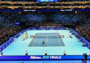 Inggris Lockdown, ATP Finals 2020 Tanpa Penonton