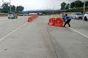 Tampung Arus Balik, Gerbang Tol Kalitama Operasikan 17 Gardu Keluar