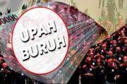 UMP Jabar Tak Naik, Keputusan Gubernur Dinilai Cacat Hukum