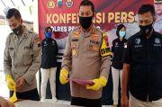 2 Anggota Ansor Dianiaya, Polisi Tahan 4 Tersangka