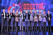PT PP Torehkan Prestasi dalam Standar Konstruksi Terbaru di Indonesia