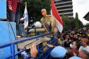 Ganjar Pranowo Naikkan UMP 3,27 %, Ini Respons Buruh Jawa Tengah