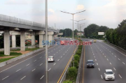 Long Weekend, Jalan Tol Trans Jawa Jadi Lintas Favorit Pemudik