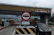 Arus Balik Liburan, Kendaraan dari Yogyakarta Dominan di Gerbang Tol Colomadu