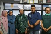 Salman Sanusi Tegaskan Keluarga Besarnya Dukung Chaidir-Suhartina