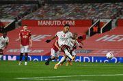 Aubameyang Sudahi 5 Tahun Arsenal Tak Pernah Menang di Kandang Man United
