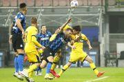 Kinerja Tim Mengkhawatirkan, Ada Apa Inter?