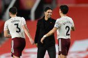 Aubameyang Tegaskan Sejak Awal Pemain Arsenal Percaya Arteta