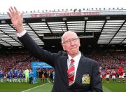 Legenda Timnas Inggris dan Manchester United Hilang Ingatan