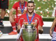 Jelang Liga Champions, Bek Muenchen Niklas Sule Positif Covid-19