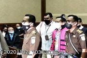 Tommy Sumardi Didakwa Turut Bantu Djoko Tjandra Suap 2 Jenderal Polisi