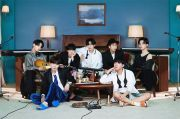 Intip Bocoran Album Baru BTS, BE
