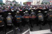 Demo Hari Ini di Kedubes Prancis dan Patung Kuda, Polisi: Pengamanan Seperti Biasa