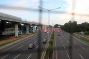 Libur Panjang Usai, 347 Ribu Kendaraan Kembali ke Jakarta via Jalan Tol