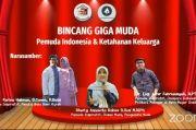 Pemuda Indonesia Harus Mewujudkan Keluarga Harmonis dan Religius