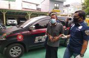 16 Kali Beraksi, Spesialis Copet Angkot Dibekuk Polisi di Pademangan