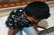 Motif Injak-injak Makam Pahlawan, Remaja Ini Ngaku Ditantang Teman