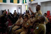 Tak Terima Dinonjobkan Bupati tanpa Alasan Jelas, ASN Setingkat Camat di Timor Tengah Utara Kembalikan SK