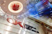 Aliran Dana Asing di Pasar Modal Sudah Keluar Rp3,7 Triliun