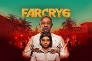 Kabar Buruk untuk Gamer, Ubisoft Tunda Peluncuram Far Cry 6