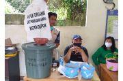 Ecovillage Green Tirtajaya dan DLHK Depok Edukasi Siswa Cara Kelola Sampah