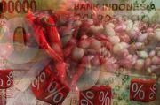 Cabai Makin Pedas Bikin Inflasi di Bulan Oktober 2020