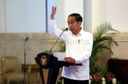 Jokowi Wanti-wanti Ekonomi 2021 Jangan Sampai Nyungsep