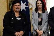 Angkat Keberagaman, Ardern Tunjuk Wanita Maori Bertato hingga Pria Gay Dalam Kabinetnya