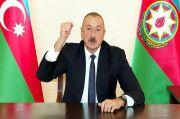 Azerbaijan Bersumpah Berperang sampai Akhir demi Nagorno-Karabakh