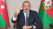 Azerbaijan Bebaskan 8 Desa Lagi dari Pendudukan Armenia