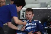 Digoda Aprilia, Jorge Lorenzo Berpaling dari Yamaha?
