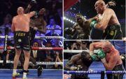 Memalukan! Video Wilder Ungkap Fury Curang Sebuah Kebohongan Belaka