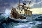 Kisah Ibrahim Bin Adham dan Kapal yang Akan Tenggelam