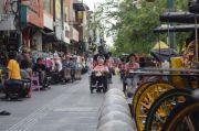 Ujicoba Pedestrian Malioboro Dilakukan Selama 2 Minggu