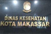 Agus Djaja Said Ditunjuk Jabat Plt Kepala Dinas Kesehatan Makassar