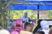 110 Kelompok Perempuan Bantu Indah-Suaib Menang di Pilkada Luwu Utara