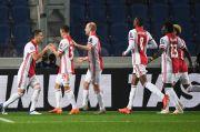 Ajax Mengaku hanya Bawa Skuad Seadanya untuk Hadapi Midtjylland di Liga Champions