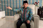 Ketua Fraksi PKS Tegaskan, Macron Harus Minta Maaf pada Umat Islam