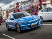 Menarik, Ford Upayakan Buat Mobil Listrik Harga Rp289 Juta