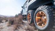 Rezvani Luncurkan Teaser SUV Dewa dari Semua SUV Rezvani Hercules