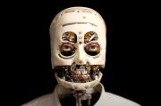 Disney Buat Robot yang Bisa Berkedip Seperti Manusia
