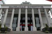 Gugatan KSPI soal UU Cipta Kerja Tercatat di Situs MK, Dokumen Masih Kosong