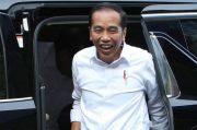 Jokowi Sebut Medsos Jadi Tantangan Kerukunan Umat Beragama
