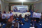 Atasi Dampak Pandemi, Ibas Salurkan 7.000 Paket Sembako ke Jatim